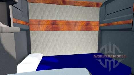 Kenworth T908 für American Truck Simulator