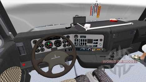 MAZ-5440А9 für Euro Truck Simulator 2