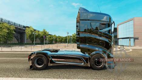 Scania R1000 Concept v4.0 für Euro Truck Simulator 2