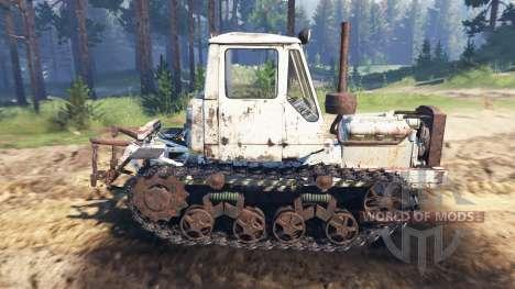 T-150 [03.03.16] für Spin Tires