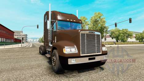 Freightliner FLD 120 pour Euro Truck Simulator 2