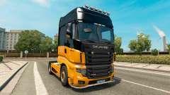 Scania R700 v2.5