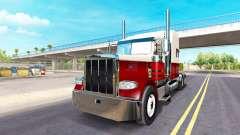 Die Revolution skin für den truck-Peterbilt 389