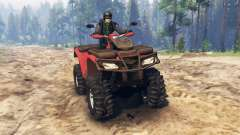Polaris Sportsman 4x4 v3.0