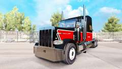 Haut Bert Matter Inc. für die truck-Peterbilt 38