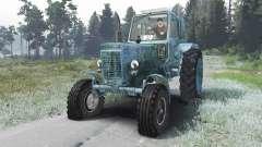 MTZ-80 Belarus [12.04.16]