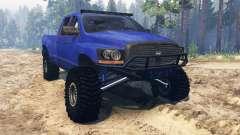 Dodge Ram Pre-Runner [03.03.16]