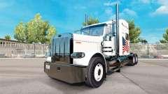Powerhouse Transport skin für den truck-Peterbil