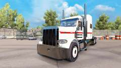 Haut Nathan T Diakon für die truck-Peterbilt 389