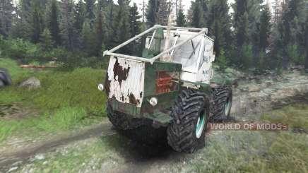 T-157 HTZ [12.04.16] pour Spin Tires