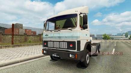 MAZ-64227 pour Euro Truck Simulator 2