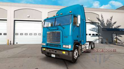Freightliner FLB [update] pour American Truck Simulator