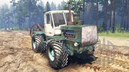 T-150K HTZ v2.0 [03.03.16] pour Spin Tires