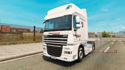euro truck simulator 2 des informations utiles et une norme base de donn es des mods pour le. Black Bedroom Furniture Sets. Home Design Ideas