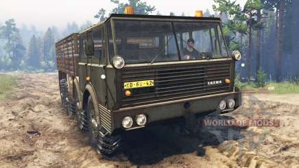 Tatra 813 KOLOS [03.03.16] pour Spin Tires
