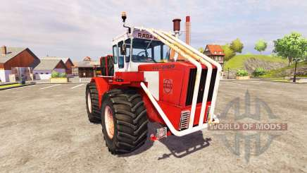 RABA Steiger 250 [final] für Farming Simulator 2013