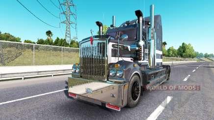 Kenworth T908 pour American Truck Simulator