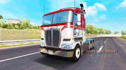 Kenworth K200 für American Truck Simulator