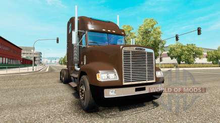 Freightliner FLD 120 pour Euro Truck Simulator 2