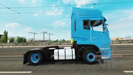 Dongfeng DFL 4181 für Euro Truck Simulator 2