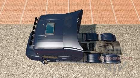 Scania T730 pour Euro Truck Simulator 2