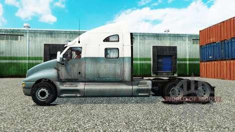 Kenworth T2000 für Euro Truck Simulator 2