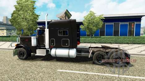 Peterbilt 379 v3.0 für Euro Truck Simulator 2