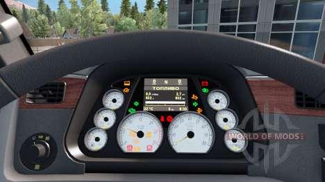 De luxe appareils pour American Truck Simulator