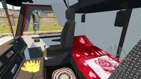 MAZ-5440Е9 für Euro Truck Simulator 2