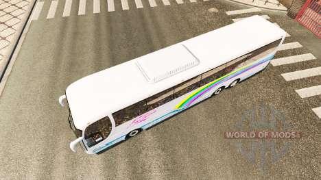 Marcopolo Paradiso 1200 G6 pour Euro Truck Simulator 2