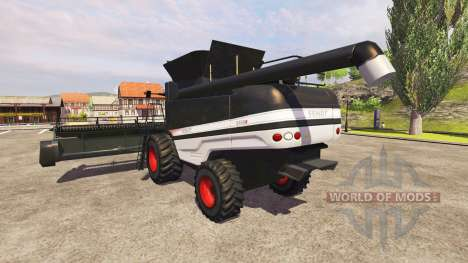 Fendt 9460R [black] pour Farming Simulator 2013