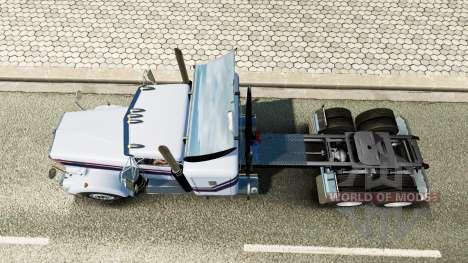 Kenworth W900A pour Euro Truck Simulator 2