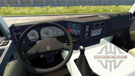 Renault Premium 1997 pour Euro Truck Simulator 2