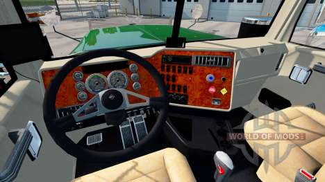 International Eagle 9300i für American Truck Simulator
