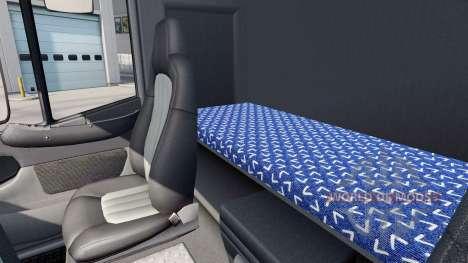 Iveco Strator pour American Truck Simulator
