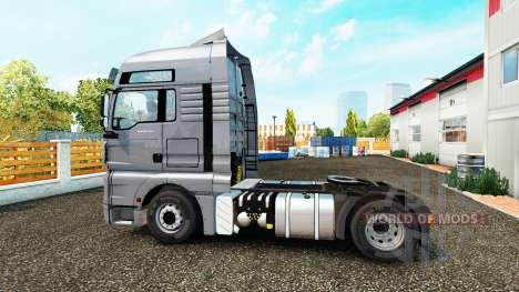 MAN TGA 18.440 pour Euro Truck Simulator 2