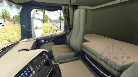 Scania R730 2008 Hindelang pour Euro Truck Simulator 2