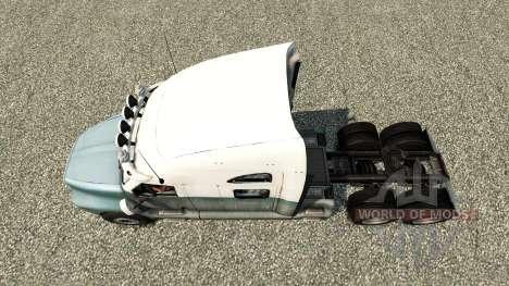 Kenworth T2000 pour Euro Truck Simulator 2