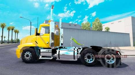 Mack Vision pour American Truck Simulator