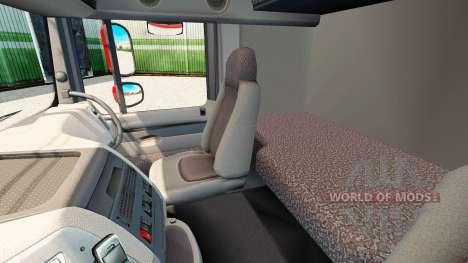 DAF CF 85 pour Euro Truck Simulator 2