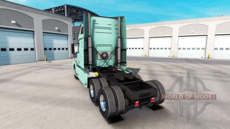 Volvo VNL 660 für American Truck Simulator
