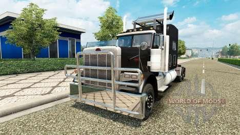 Peterbilt 379 v3.0 pour Euro Truck Simulator 2