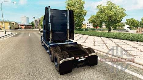 Volvo VNL 780 v0.5 pour Euro Truck Simulator 2