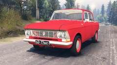 Moskwitsch-412