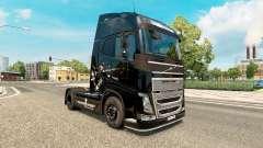 Haut-CS:GO für Volvo-LKW