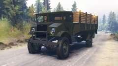 Chevrolet C60L 1942