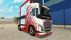 Haut Lion für Volvo-LKW