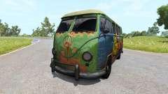 Volkswagen Transporter Bulli
