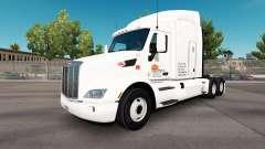 Daybreak Express skin für den truck Peterbilt