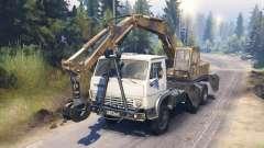 KamAZ 55102 [loader]